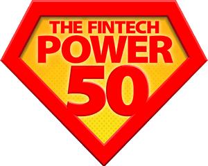 Award 2018: Fintech Power 50