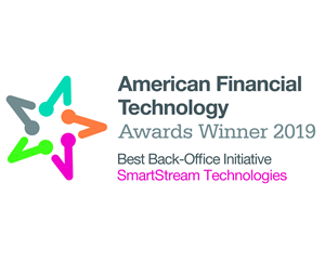 Award 2020: AFTAS Backoffice