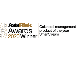Award 2020: Asia Risk Collateral