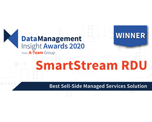 Award 2020: DMI RDU