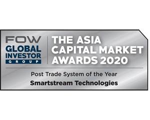 Award 2020: FOW Recs