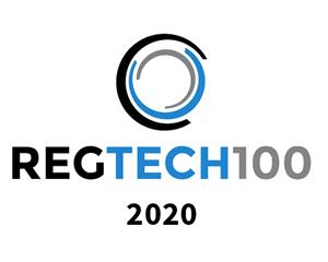 Award 2020: RegTech 100