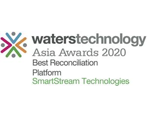 Award 2020: Waters Asia Recon