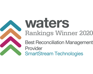 Award 2020: Waters Recon Provider