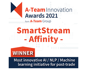 Award: A-Team- Innovation
