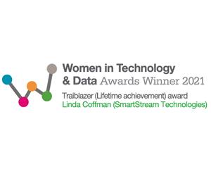 Award 2021: Women in Technology - Linda Coffman
