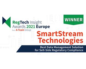 Award 2021: A-Team - Reg Tech Insight - Regulatory Compliance