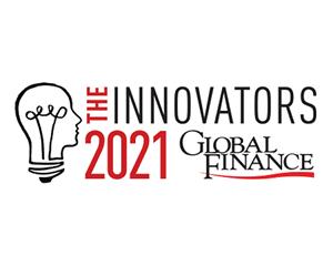 Award 2021: Global Finance Innovators
