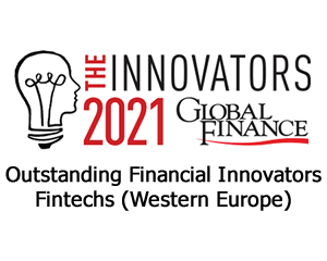 Award 2021: Global Finance Innovators Fintech