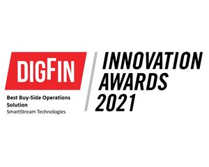 Award 2021: DigFin Innovations Reconciliations