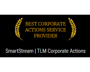 Award 2021: FTF - Best Corporate Actions Provider