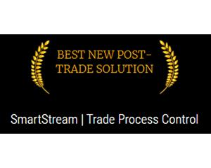 Award 2021: FTF Best New Post-Trade Solution
