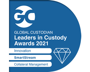 Award 2021: Global Custodian - Leaders in Custody