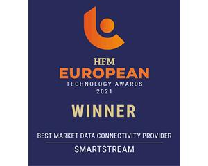 Award 2021: HFM Connectivity