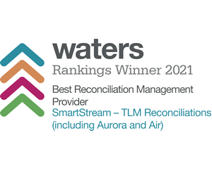 Award 2021: Waters Rankings Winner: Reconciliation