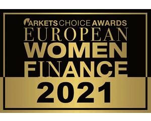 Award 2021: Best Execution - Women in Finance