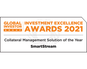 Award: FOW Investment Excellence - Collateral